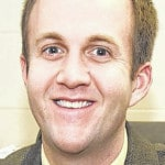 Board hires new Woodward principal