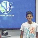 Supercomputer camp a great experience for trio