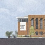 New courthouse details emerge