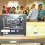 Academy holds open house
