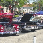 'Blast from Past' car show largest ever