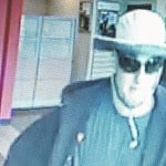 Lewis Center bank robbed