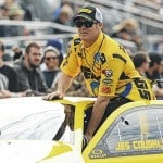 Jeg Coughlin to join nephew at Chicago