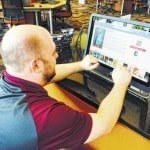 Grant helps library provide 'eBook branch' to schools