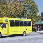 DATA Bus may drop 2 new routes