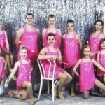 Angel's Hi-Steppers win national titles