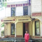 Event to raise funds to save Willis House