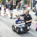 Police focus of First Friday
