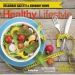 Healthy Lifestyle September 2015