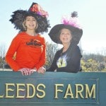 'Witches Night Out!' Thursday at Leeds Farm