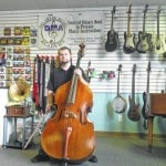 DMA to sell instruments