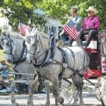 Delaware All Horse Parade has 65,000 to 70,000 attendees