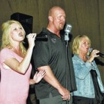 3 local residents going to Karaoke nationals