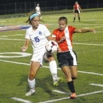 Pioneers pound Pacers 8-0