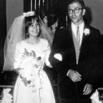 Whitneys mark 50 years of marriage