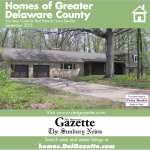 Homes of Greater Delaware County September 2015