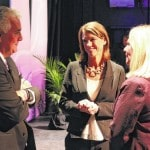 Ohio first lady Karen Kasich promotes Maria's Message in Delaware
