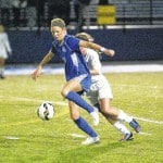 Liberty pulls away from Olentangy