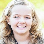 Delaware's Kinley Strohl determined to make hospital stays more pleasant for other children