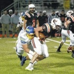 Olentangy secures 2nd straight league championship with 49-7 win over Hayes