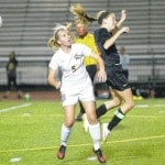 Pacers fall in sectional semifinal