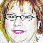 Delaware County District Library Director Mary Jane Santos retires