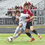 Braves blank Golden Eagles 2-0 in D-I sectional final