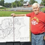 Red Edwards to be recognized at state XC meet