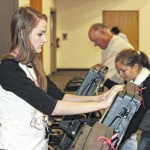 Voter turnout expected to top 2013 in Delaware County