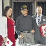 Delaware chapter of American Red Cross honors local heroes