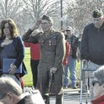 SourcePoint honors Delaware veterans through time at Wednesday ceremony