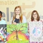 Olentangy middle-school students win Noon Lions contest