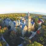 OWU 14th on list of Ohio colleges