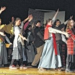 A musical Christmas for Dempsey students