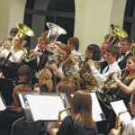OWU to host 52nd President's High School Band Festival