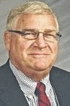 Delaware County commissioners accept administrator Hansley's resignation