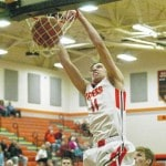 Pacers drop Panthers in Eberst Classic