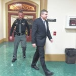 Former students and their parents testifly in third day of Rausenberg trial