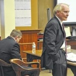 Video of alleged offenses shown during trial for former Olentangy teacher