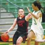 Scioto pulls away from Hayes
