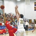 Strong showing sends Pioneers over Braves