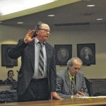 Former Orange Township zoning inspector pleads guilty to theft in office