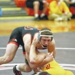 Brusco, Wright, Martinez win Rieman titles