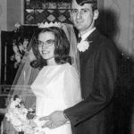 Kahlers celebrate 50 years of marriage