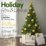 Holiday Gifts & Lifestyle: Winter 2016