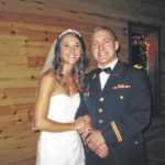 Pickett, Magyar exchange wedding vows