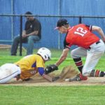 Kaiser brothers boost 3rd-seeded Braves