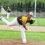Barons hold off Aces, 3-2