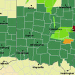 Flash Flood Watch in effect for Delaware County