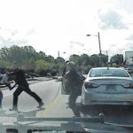 Euclid officer seen striking man on video suspended 15 days